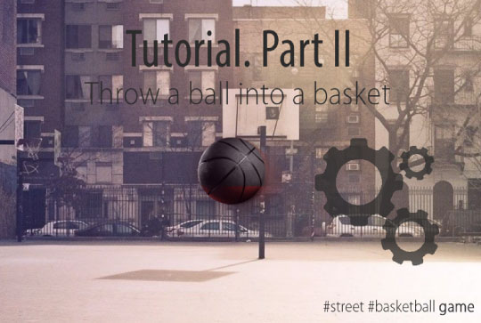 Street Basketball Tutorial Part 2