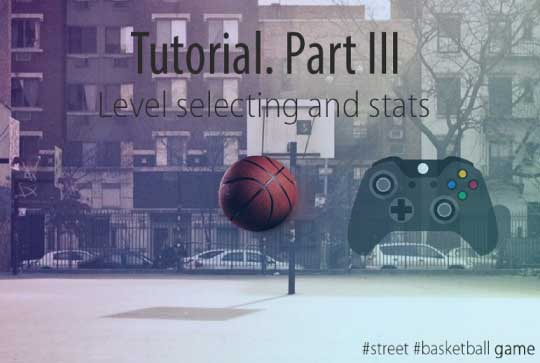 Street Basketball Tutorial Part 3