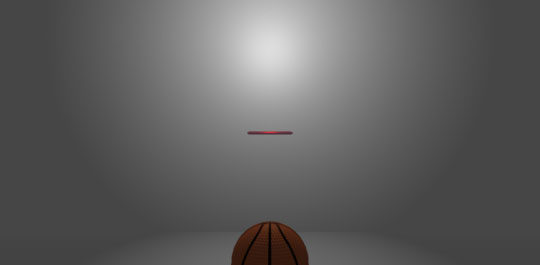 What the street basketball game should look like after finishing part 1 of this HTML5 tutorial.