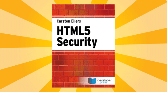 HTML5 Security, the Book